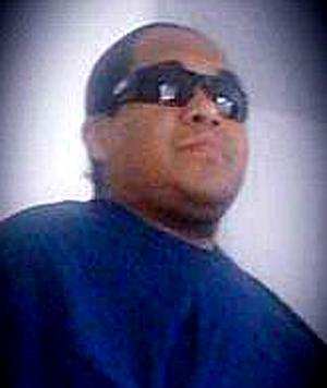 Anthony Aloyisus Valenzuela Jr. 9/20/1977- 11/7/2013