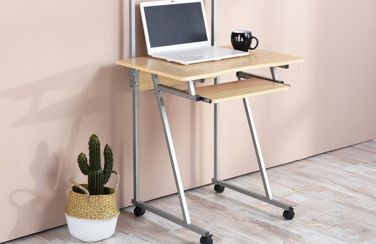 3 Small Desks For Tiny Home Offices Home Garden Tucson Com
