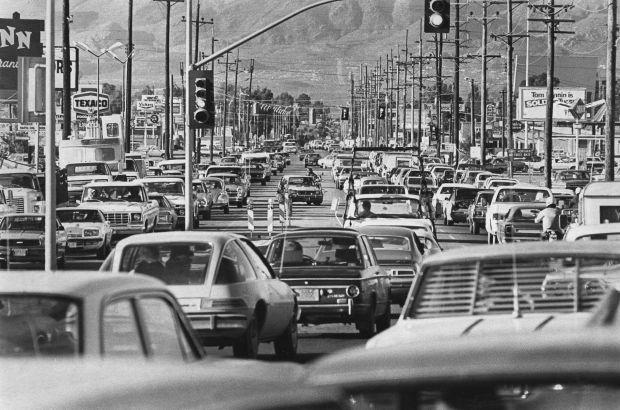 Tucson Streets