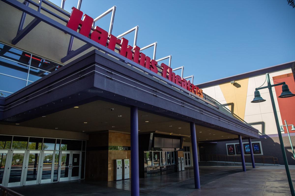 Harkins Theatres Tucson Spectrum 18