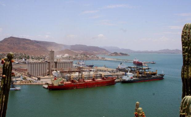 Port of Guaymas