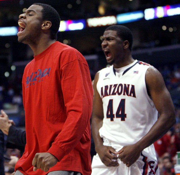 Arizona basketball: UA seniors 'not done yet'