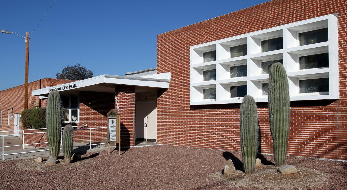 Tucson churches
