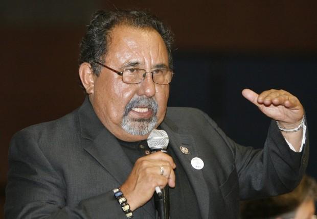 Grijalva defends 2010 boycott call — again