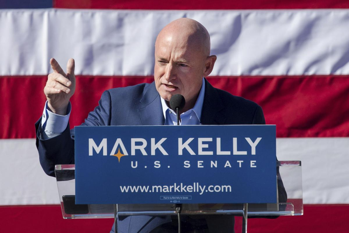 Election 2020 Kelly