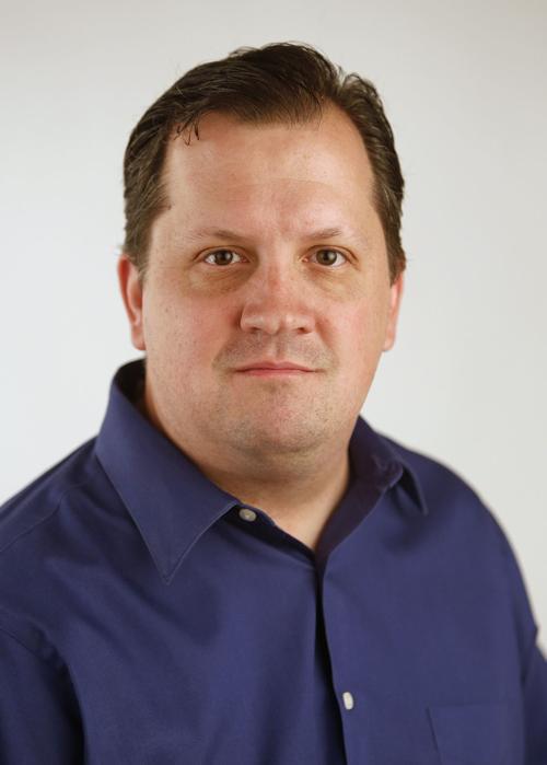 Joe Ferguson