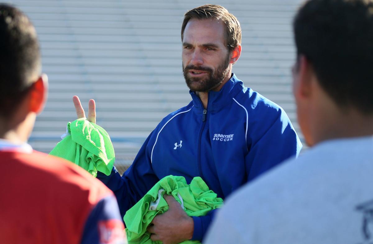 Sunnyside High School Soccer