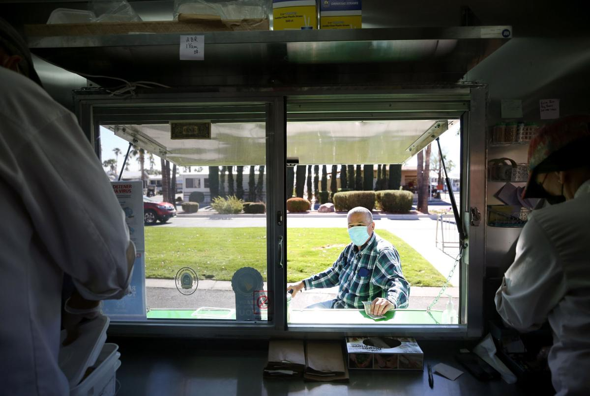 Wrapido Food Truck