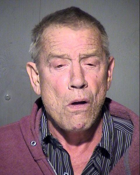 Arizona man accused of fatally shooting his neighbor's pit bull