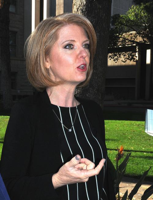Rep. Heather Carter