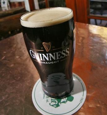 The Shanty pours true to Irish spirit