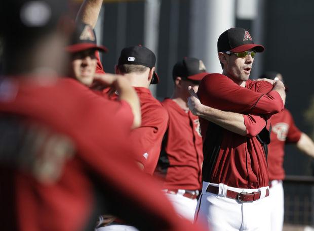 diamondbacks: Hit-in-head pitcher eager to go