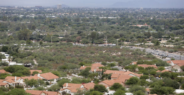 Panel wants fewer 'luxury casitas' at site along Sabino Canyon Road