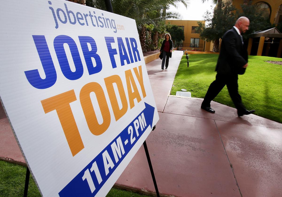 Jobertising.com Job Fair