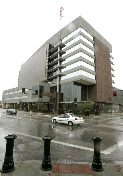 State regulators to decide on UNS Energy buyout Tuesday
