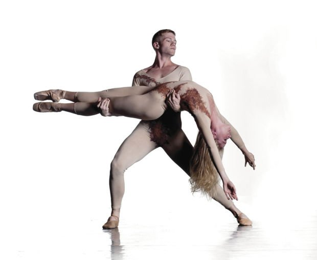 Cohen piece inspires University of Arizona professors new dance; will premier in Spring Collection