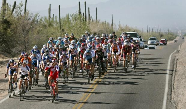 Tour of the Tucson Mountains