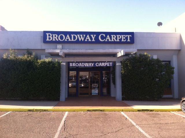 Broadway Carpet