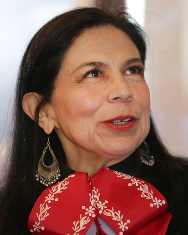 Leonor Xóchitl Pérez