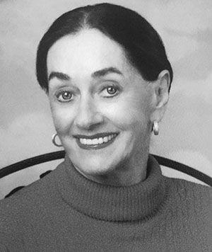 DIAMOND, Joan B.