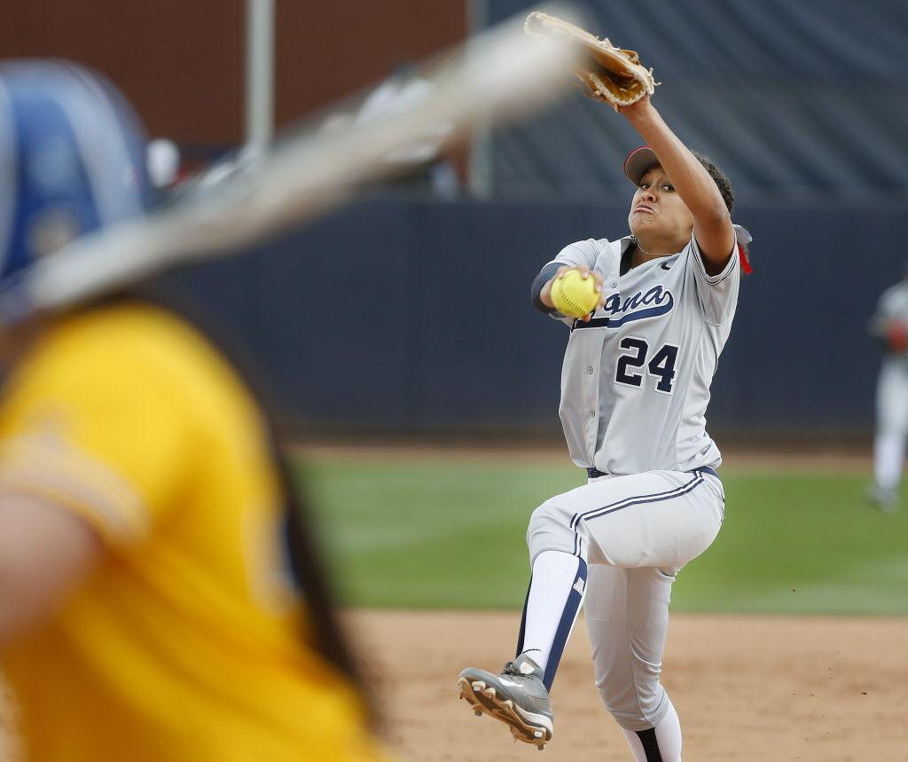 Arizona Wildcats vs. San Jose State college softball