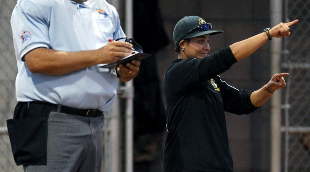 High school softball state playoffs: CDO rebuilding? Think again