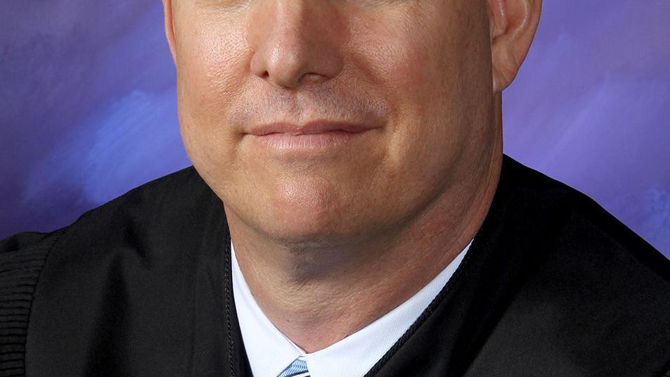 Senate confirms Trump nominee Hinderaker to serve as federal judge in Tucson