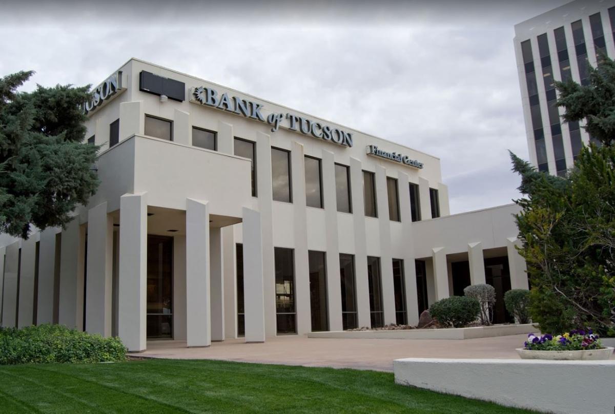 Bank of Tucson