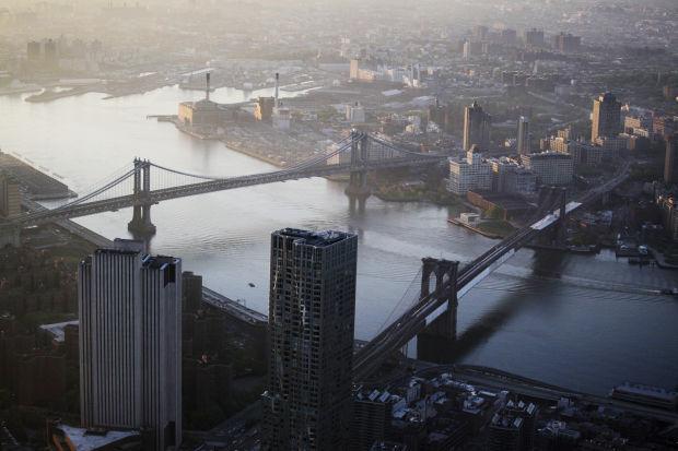 Brooklyn Bridge annivesary