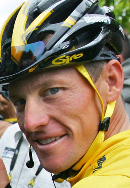 Experts: Just like Lance, 'world rife with great liars'