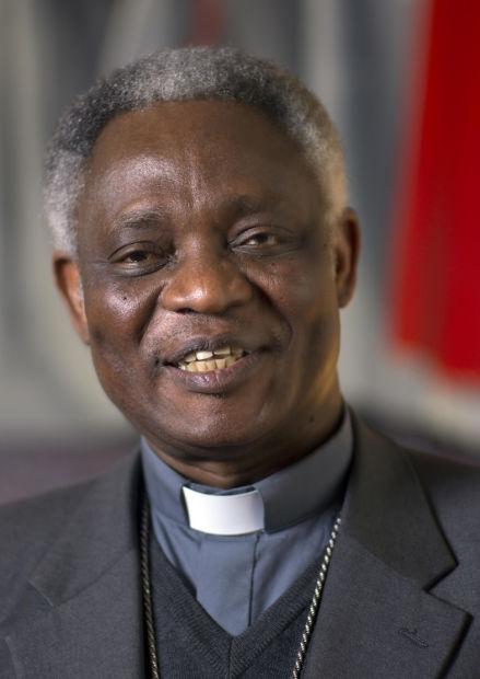 Peter Kodwo Appiah Turkson