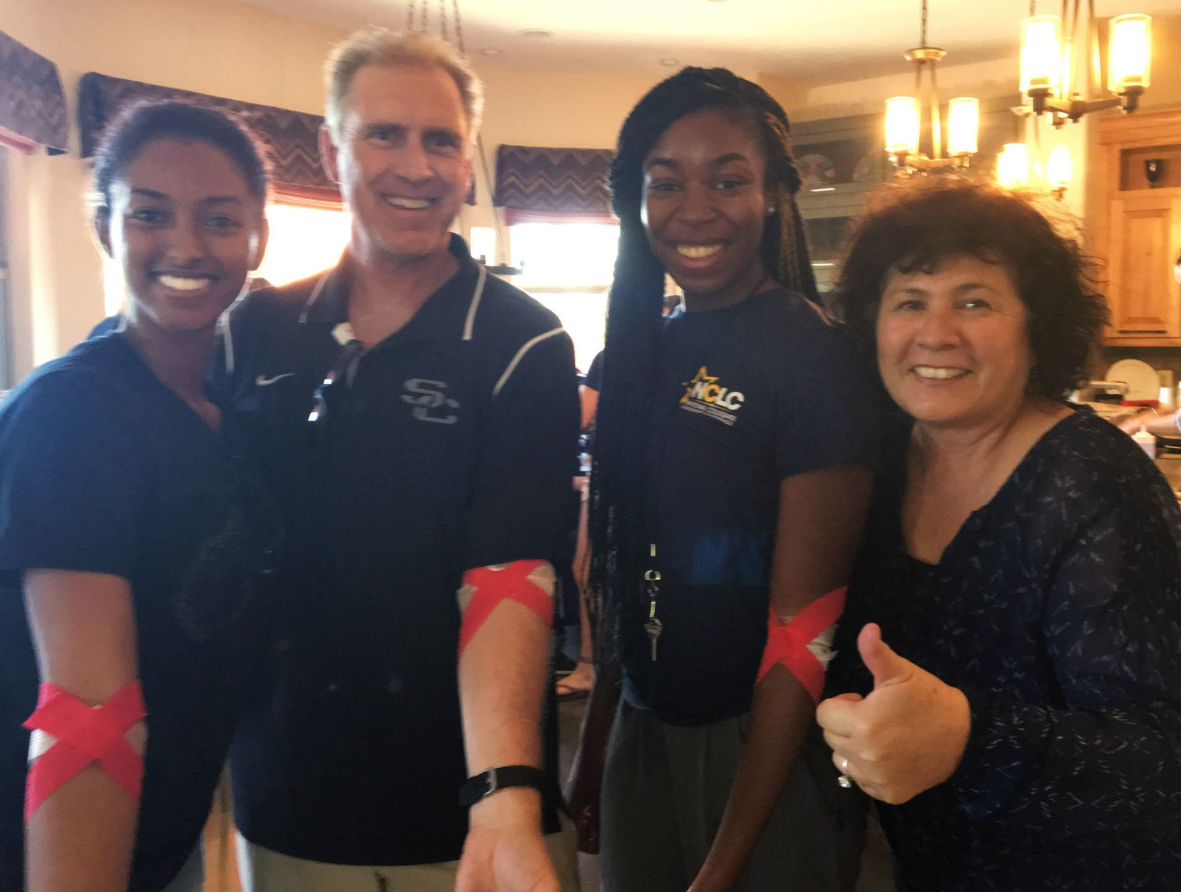 Lizzie Bell's family celebrating two milestones with Tucson blood drive | Tucson.com