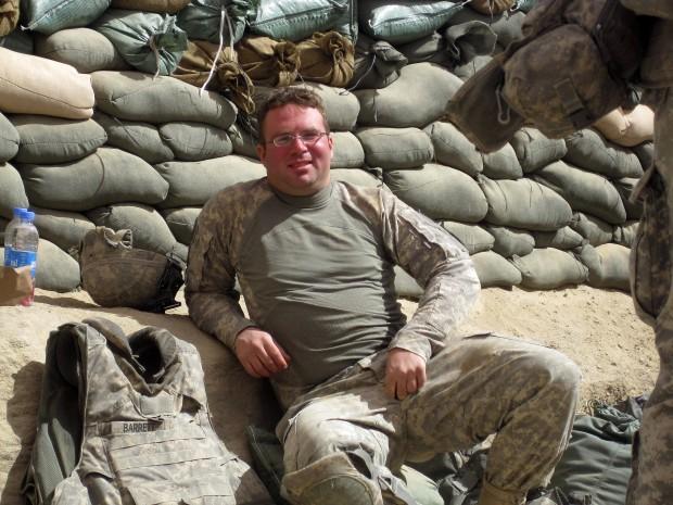 Army finds mayhem in war affected slain soldier