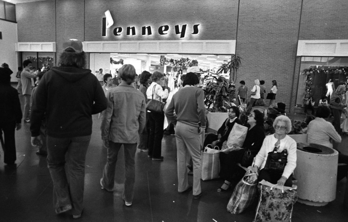J.C. Penney, 1980