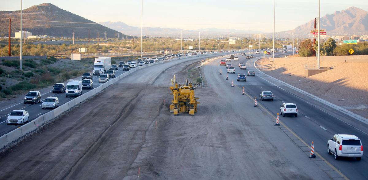 Portion of I-19 to close for several hours over two nights this week | Local news | tucson.com
