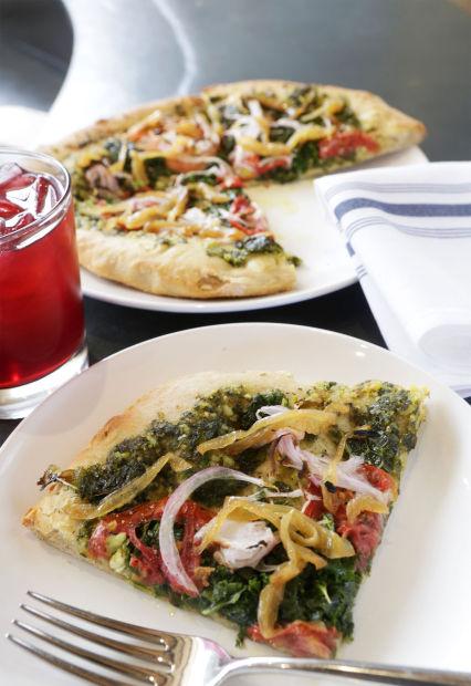Food for Ascension Cafe