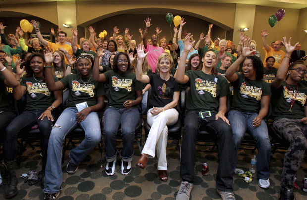 NCAA Women's Basketball: Top seeds in tourney are same as last year's