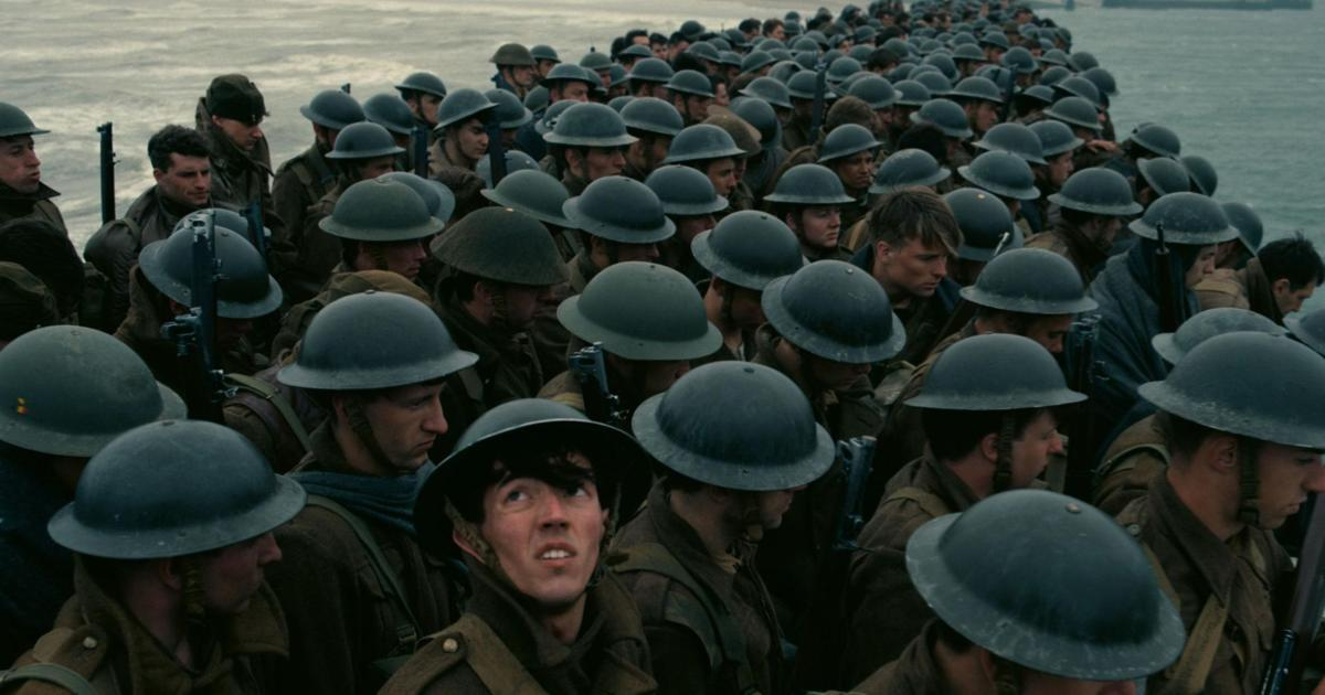 Thursday, July 20 — Watch the biggest WWII-era epic of 2017