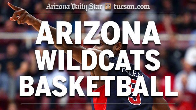 Arizona Wildcats basketball logo