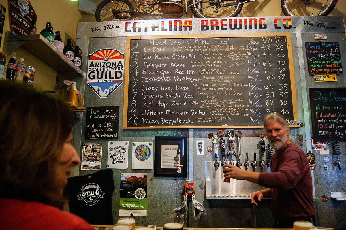 Catalina Brewing Company