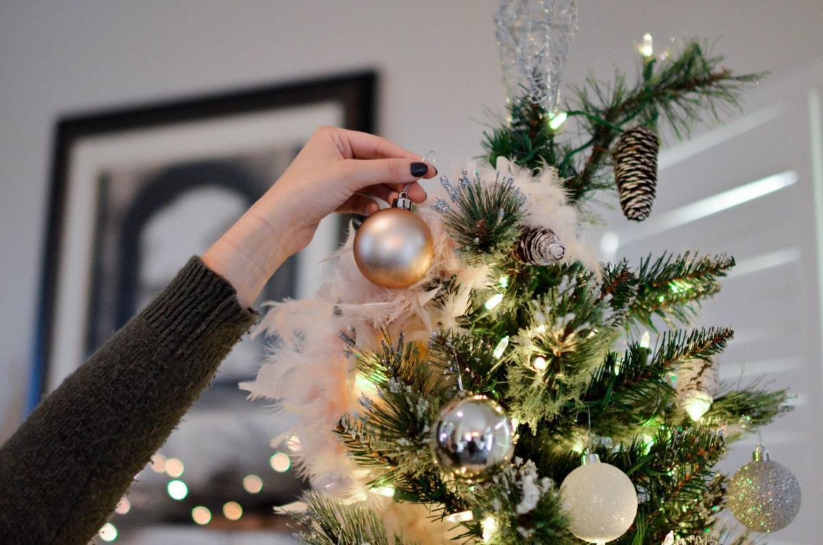 4 easy hacks for a beautiful Christmas tree | Home & Garden | tucson.com