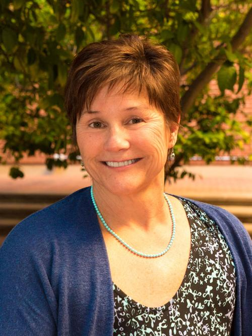 Mary Koithan