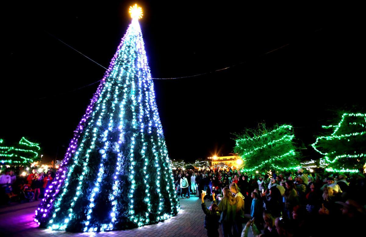 Marana Holiday Festival