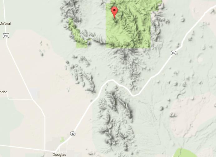 New Saddle Fire Pops Up Northeast Of Douglas News Tucson Com