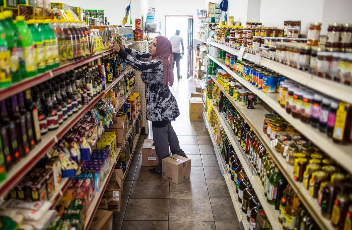 Al Basha Grocery