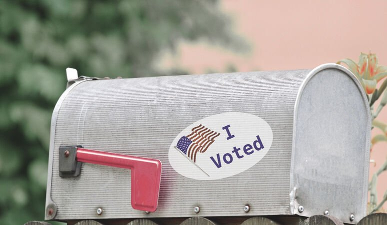 Vote by Mail Pima County