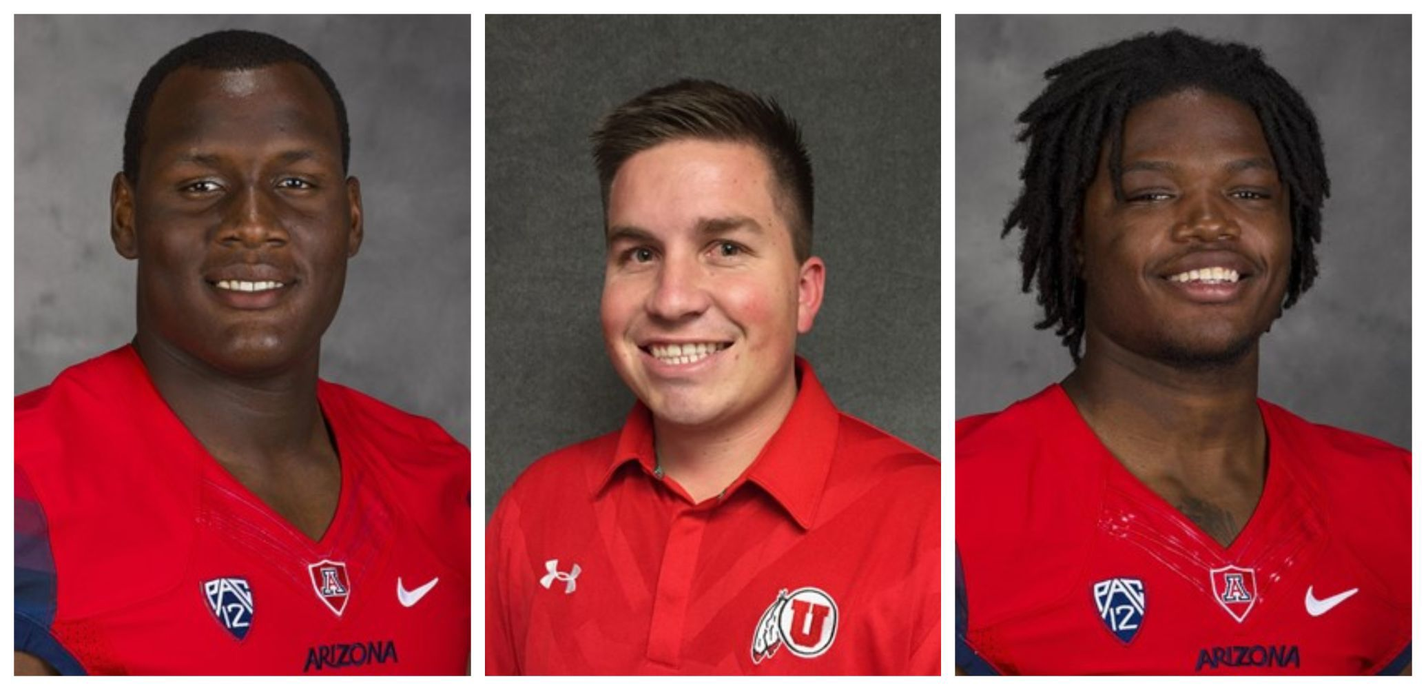 Three in UA football program were disciplined for involvement in alleged sexual assault
