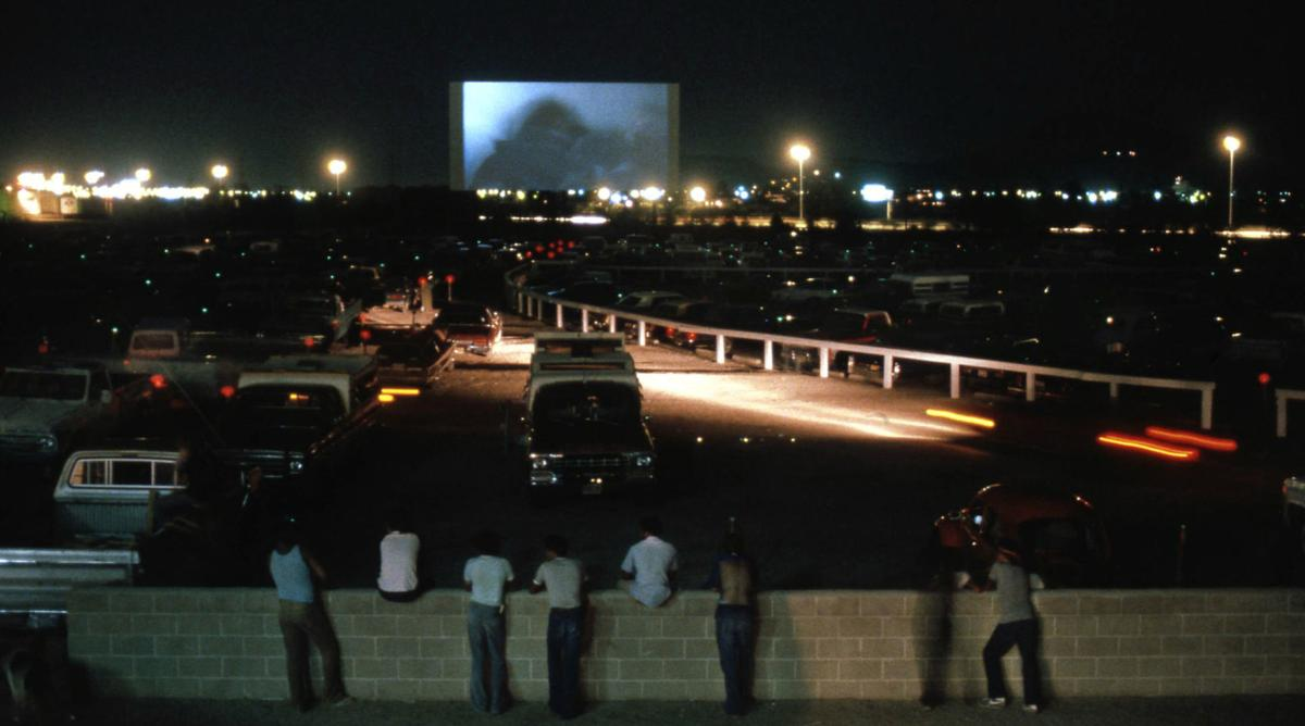 Tucson 5 Drive-In at 1055 W. Grand Road