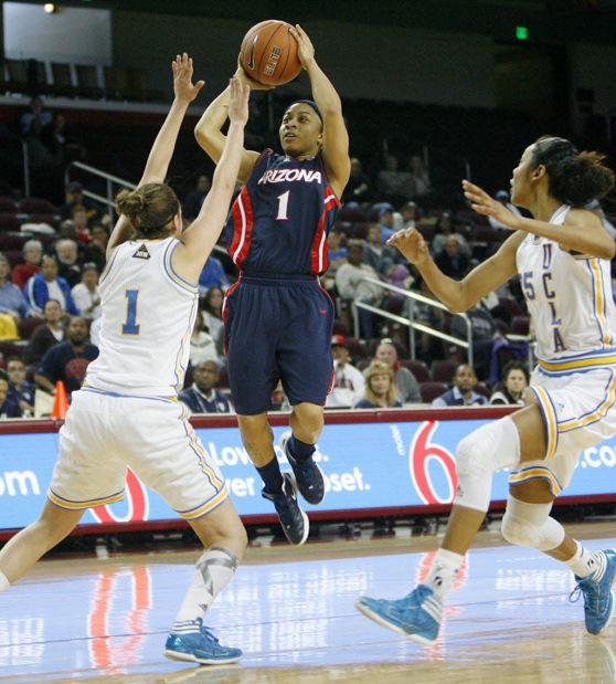 UA women's basketball: Reshuffled Cats hope for breakthrough in 2013-14