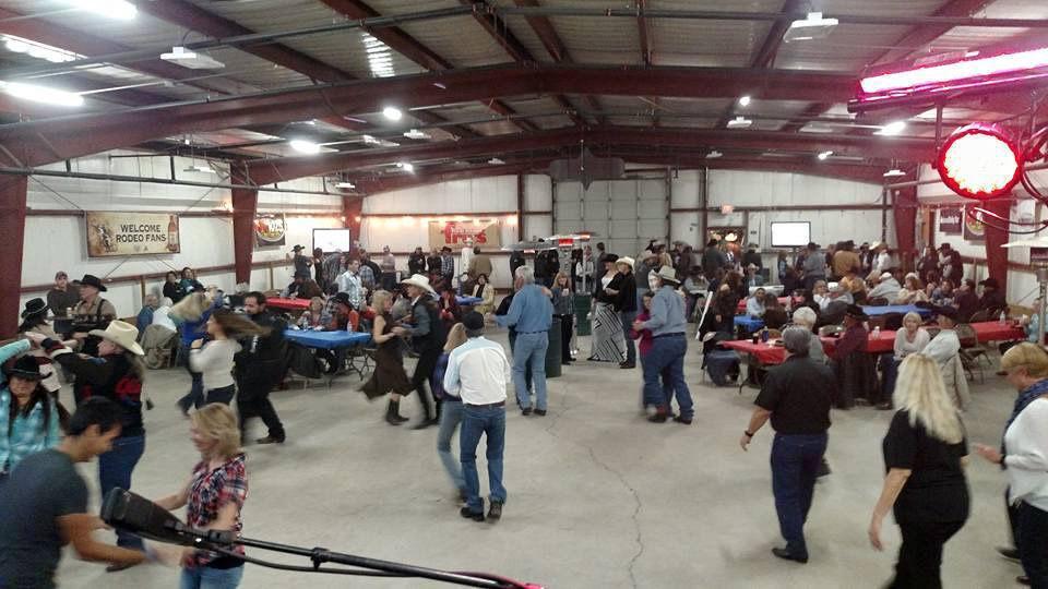 Barn Dance Fundraiser Kicks Off Tucson S Rodeo Season